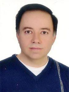 دکتر سید فرزاد فروتن