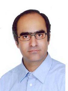 دکتر کامران قائدی